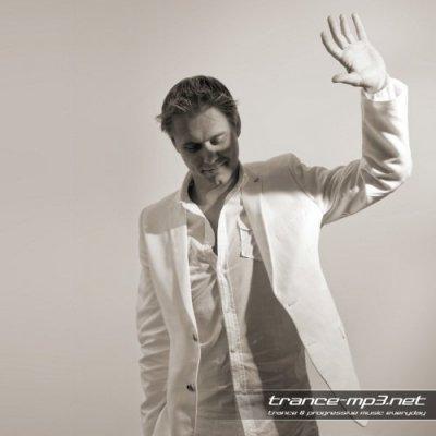 Armin van Buuren - Trance Top 100 (26-12-2010)
