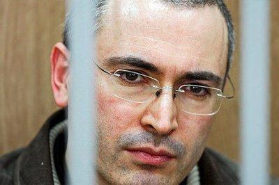 Последнее слово Михаила Ходорковского
