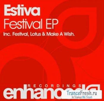 Estiva - Festival EP