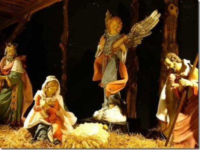 Рождественские факты