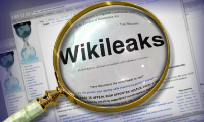 Wikileaks: «Газпром» — коррумпированная нерыночная рентная монополия