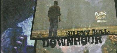 Silent Hill: Downpour. Некоторые детали