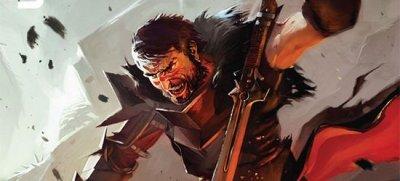 Системные требования Dragon Age II