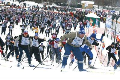 В Чувашии началась подготовка к проведению «Лыжни России-2011»