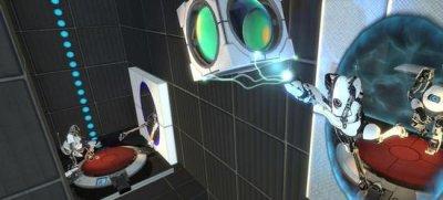 Новые детали о Portal 2