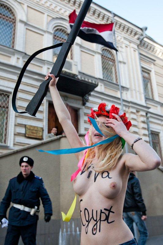 проститутках украинских мифы о