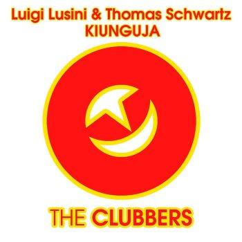 Luigi Lusini And Thomas Schwartz - Kiunguja