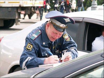 Новые штрафы внесены в Госдуму