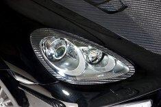 Mansory покажет в Женеве 690-сильный Porsche Cayenne Wide Body