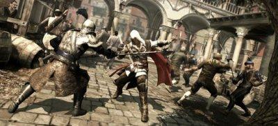 Дата выхода РС-версии Assassin's Creed: Brotherhood