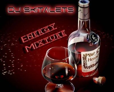 Dj Skitalets-Energy Mixture