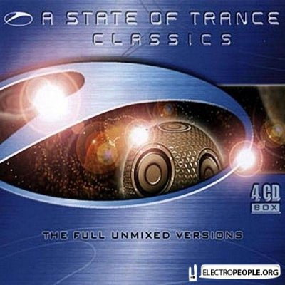 A State of Trance Classic Vol.1
