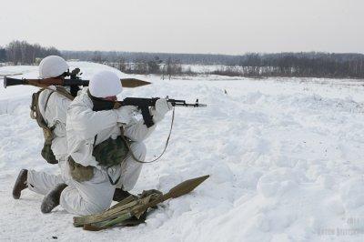 Мотострелковая бригада