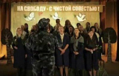 Реклама начала пугать русских любителей торрентов тюрьмой
