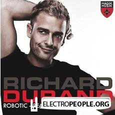 Richard Durand - Robotic