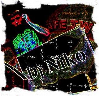 Dj Niko - Electro Therapy v.7.0