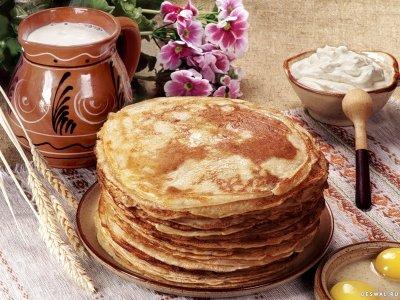 Печём блины! План мероприятий посвященных празднованию Масленицы в городе Чебоксары