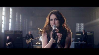 "Within Temptation - ""Faster"" и короткометражный фильм ""Mother Maiden"""