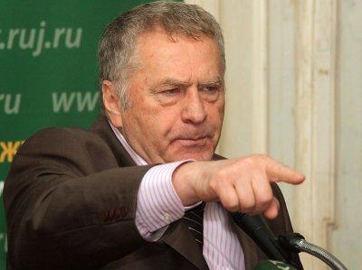 Жириновский предложил переселить японцев в Россию ради сохранения их нации