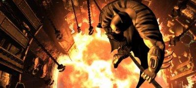 Время прохождения Batman: Arkham City