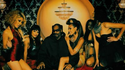 Snoop Dogg feat. T-Pain - Boom
