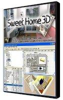 Sweet Home 3D 3.6