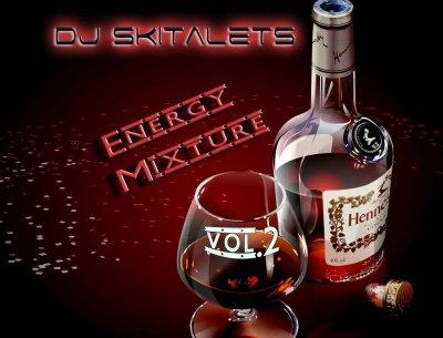 Dj Skitalets-Energy Mixture vol.2