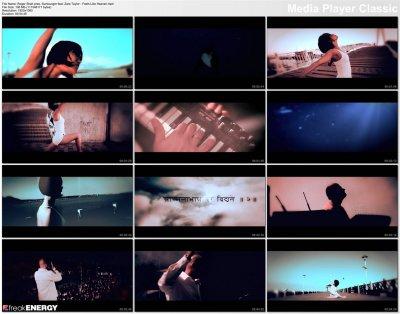 Roger Shah Pres. Sunlounger Feat. Zara Taylor - Feels Like Heaven