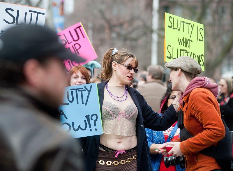 Парад фото проституток