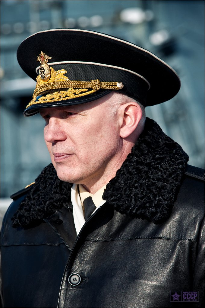 адмирал ру