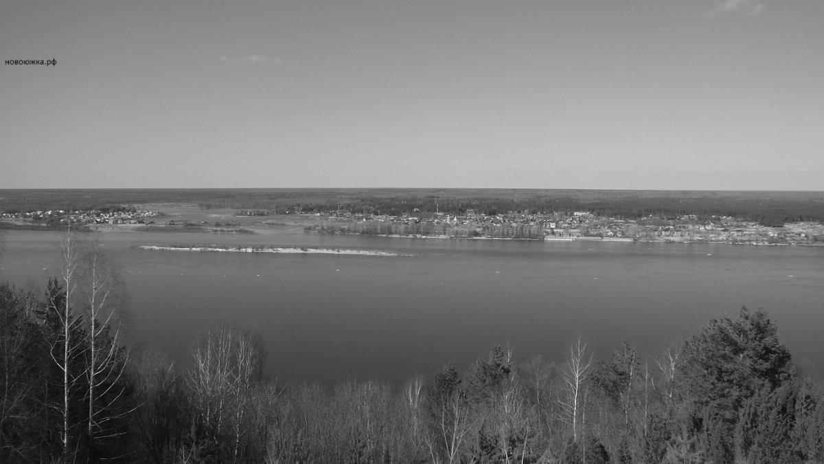 Фото природы Чувашской республики