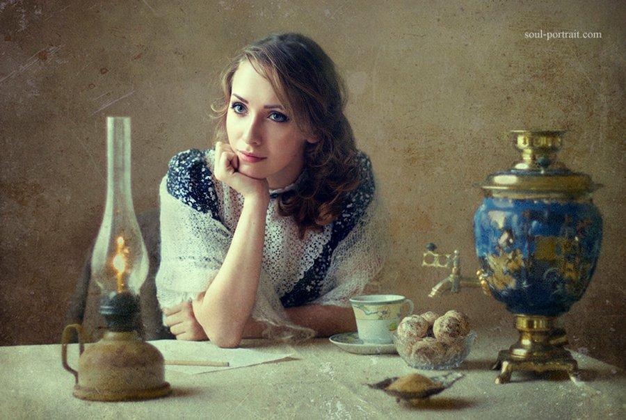 Русские девушки - самые красивые девушки в мире Стоит посмотреть на