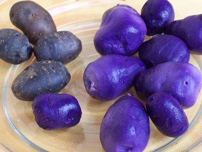 13 фактов о картошке