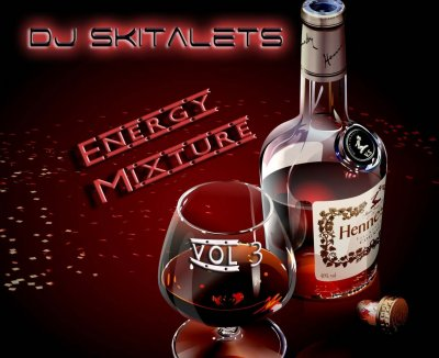 Dj Skitalets-Energy Mixture vol.3