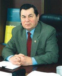 Министр геологии СССР Е.А. Козловский: От президентской грамоты – отказываюсь!