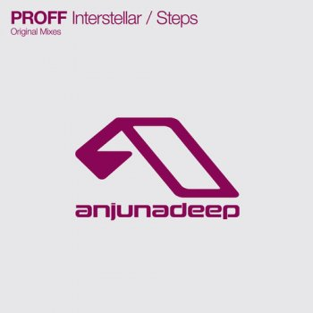 PROFF - Interstellar / Steps