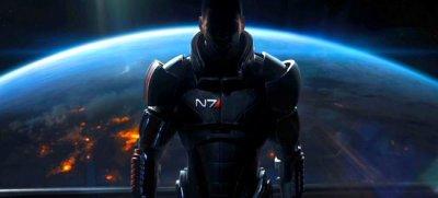 Mass Effect 3: отношения между персонажами