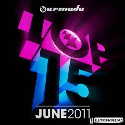 Armada Top 15 June 2011
