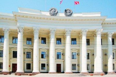В Волгограде завелись «политические свингеры»