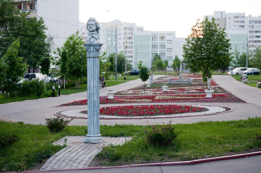 Программа «Моя улица» в 2018-ом выйдет запределы Садового кольца