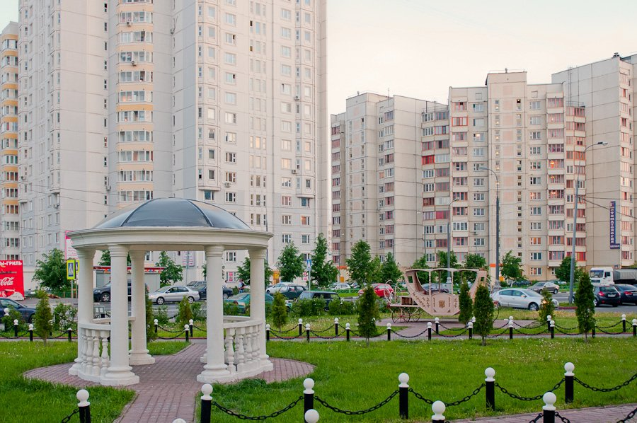 Клиника семейных врачей Добромед Москва  Отзывы