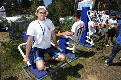 Республиканский молодежный образовательный форум «МолГород – 2011»