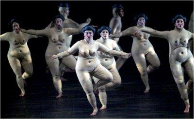 Национальный балет Нидерландов (Голландии) - Groosland