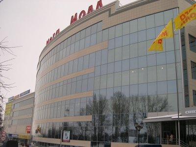 """В Чебоксарах в очередной раз """"заминировали"""" торговый центр """"Мега Молл"""""""