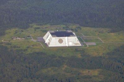 ДОН - 2Н Русский радар (6 фото+текст)