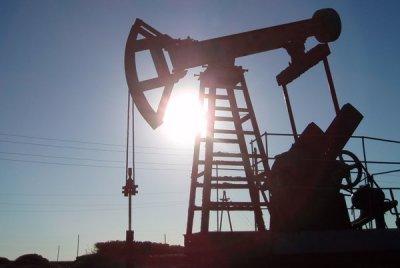 Нефть перестала помогать наркоману