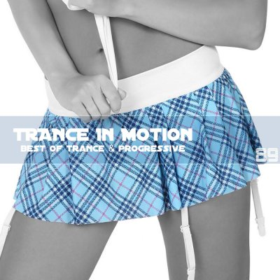 Trance In Motion Vol.89