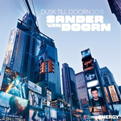Dusk Till Doorn 2011: Mixed by Sander van Doorn