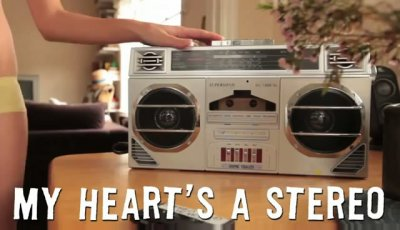 Gym Class Heroes ft. Adam Levine - Stereo Hearts