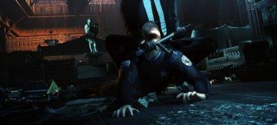 В Hitman: Absolution будет больше уровней, чем в любом другом Hitman